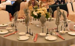 中餐宴请饮食礼仪-用餐地点如何选择?