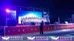 内蒙古晚会策划案例